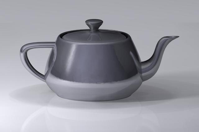 输入示例:犹他州茶壶